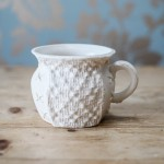 curve panel cup