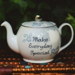 Make Everyday Special Teapot