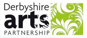 Derbyshire arts partnership