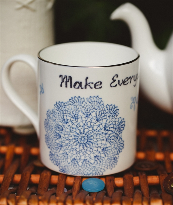 Make Everyday Special Cup