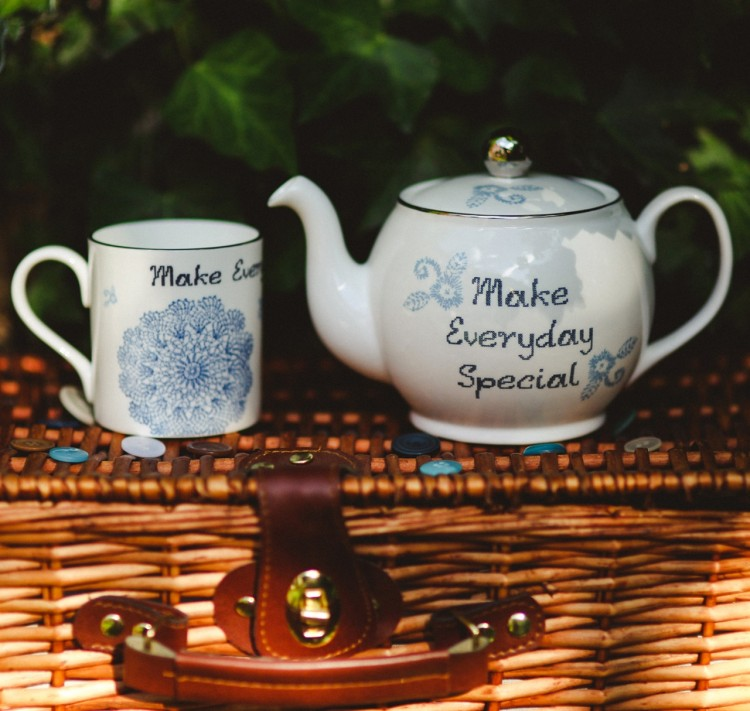 Make Everyday Special Gift Set