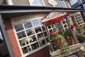 Destination Chesterfield: Libby's, 479 Chatsworth Road, Chesterfield.
